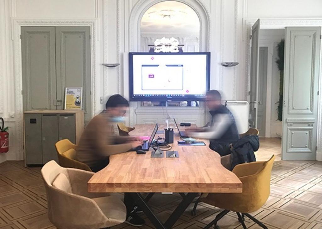 Actus_Lab'inisens coworking