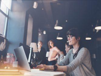 Les 5 raisons pour lesquelles vous devez réserver un espace de travail au Lab'inisens
